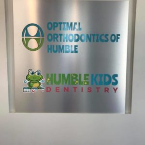 Optimal Ortho of Humble
