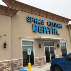 Space City Dental