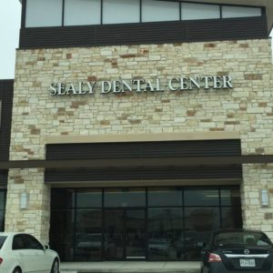 Sealy Dental Center – Fulshear