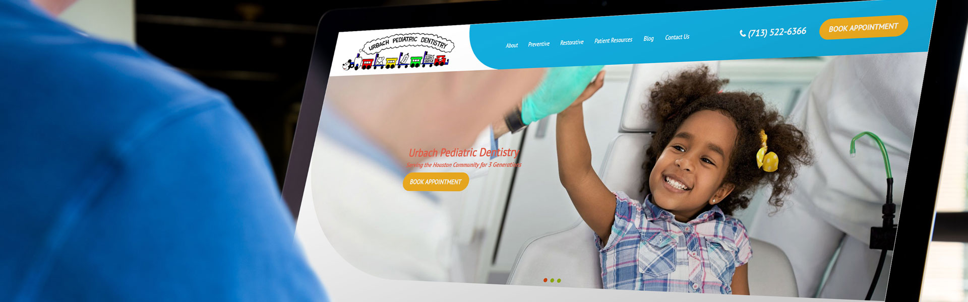 When to Redesign your Dental Website